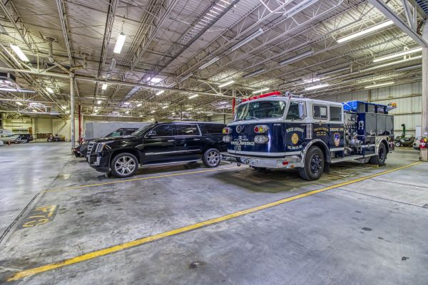 Guardian Storage & Business Center 5305 Peachtree Boulevard Chamblee, GA - Photo 14