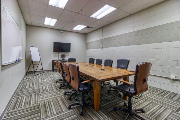 Guardian Storage & Business Center 5305 Peachtree Boulevard Chamblee, GA - Photo 17