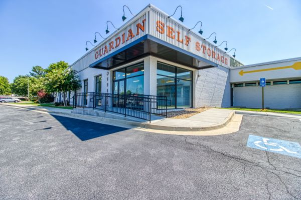 Guardian Storage & Business Center 5305 Peachtree Boulevard Chamblee, GA - Photo 0