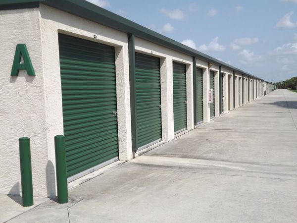 Photo Of Storage Sense Cape C