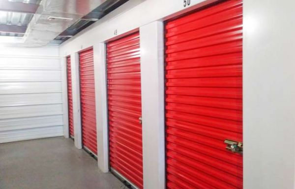 RightSpace Storage - Austin 2 8956 Research Boulevard Austin, TX - Photo 2