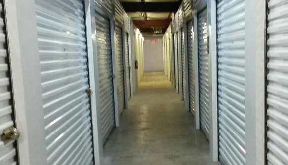 RightSpace Storage - Denton 2 3919 East Mckinney Street Denton, TX - Photo 1