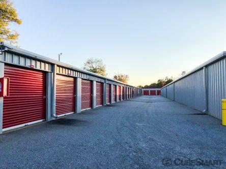 CubeSmart Self Storage - Simpsonville - 412 Scuffletown Road 412 Scuffletown Road Simpsonville, SC - Photo 2