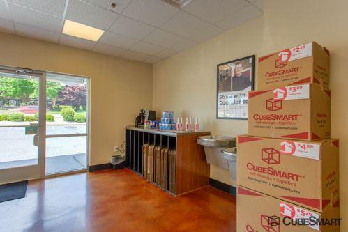 CubeSmart Self Storage - Greenville - 450 Haywood Rd 450 Haywood Rd Greenville, SC - Photo 6