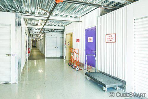 CubeSmart Self Storage - Greenville - 450 Haywood Rd 450 Haywood Rd Greenville, SC - Photo 2
