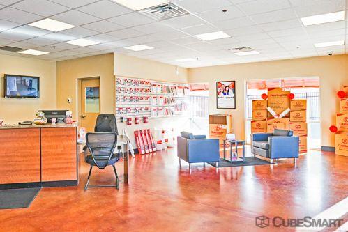 CubeSmart Self Storage - Greenville - 450 Haywood Rd 450 Haywood Rd Greenville, SC - Photo 3