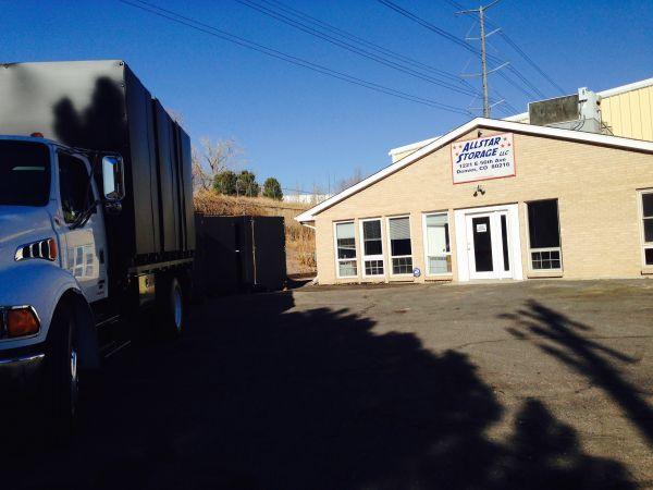 Allstar Storage - Denver - 1221 East 56th Avenue 1221 East 56th Avenue Denver, CO - Photo 0