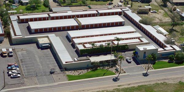 Paradise Mini Storage - Glendale - 5913 W Paradise Ln 5913 W Paradise Ln Glendale, AZ - Photo 0
