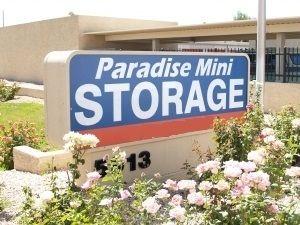 Paradise Mini Storage - Glendale - 5913 W Paradise Ln 5913 W Paradise Ln Glendale, AZ - Photo 12