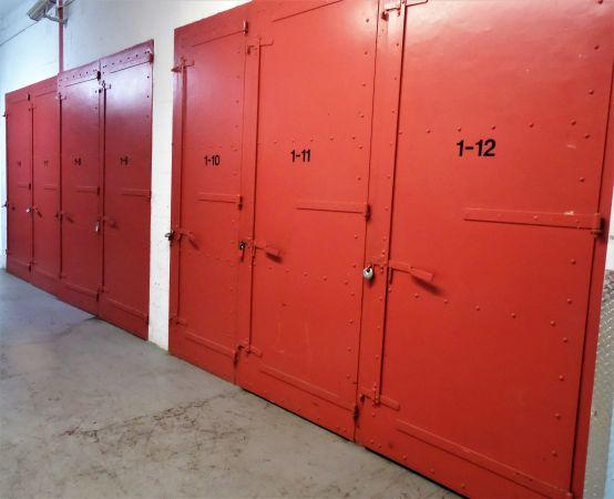 GO Self Storage 1015 East 8th Street Kansas City, MO - Photo 4