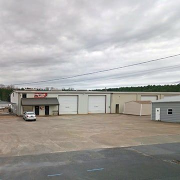 Eagle Guard Self-Storage - Beaverdam 980 Beaverdam Road Williamston, SC - Photo 3