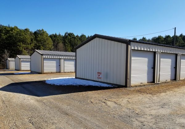 Eagle Guard Self-Storage - Beaverdam 980 Beaverdam Road Williamston, SC - Photo 5
