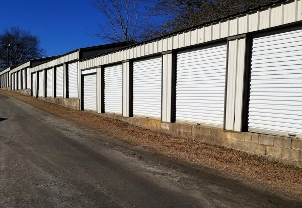 Eagle Guard Self-Storage - Beaverdam 980 Beaverdam Road Williamston, SC - Photo 7