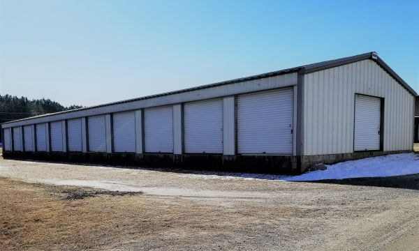 Eagle Guard Self-Storage - Beaverdam 980 Beaverdam Road Williamston, SC - Photo 1