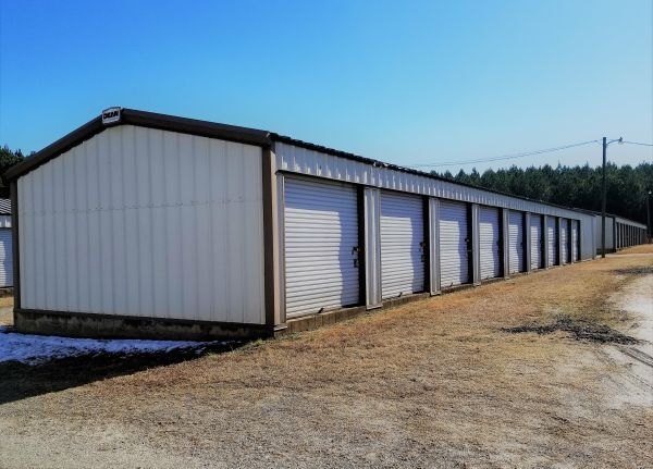 Eagle Guard Self-Storage - Beaverdam 980 Beaverdam Road Williamston, SC - Photo 8