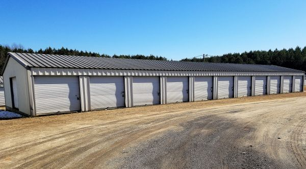 Eagle Guard Self-Storage - Beaverdam 980 Beaverdam Road Williamston, SC - Photo 10