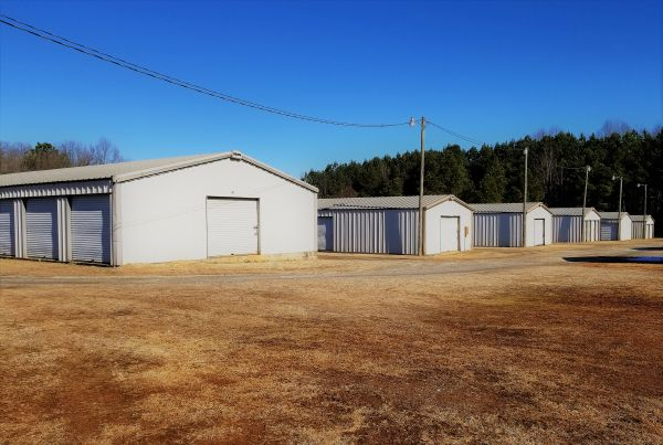 Eagle Guard Self-Storage - Beaverdam 980 Beaverdam Road Williamston, SC - Photo 2