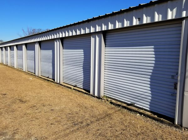 Eagle Guard Self-Storage - Beaverdam 980 Beaverdam Road Williamston, SC - Photo 11