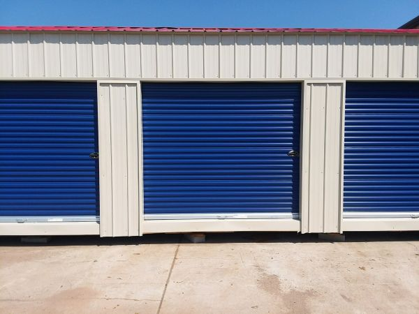 Eagle Guard Self-Storage - Beaverdam 980 Beaverdam Road Williamston, SC - Photo 0