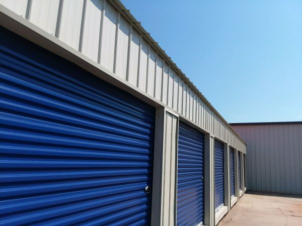 Eagle Guard Self-Storage - Beaverdam 980 Beaverdam Road Williamston, SC - Photo 12
