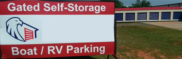 Eagle Guard Self-Storage - Beaverdam 980 Beaverdam Road Williamston, SC - Photo 13