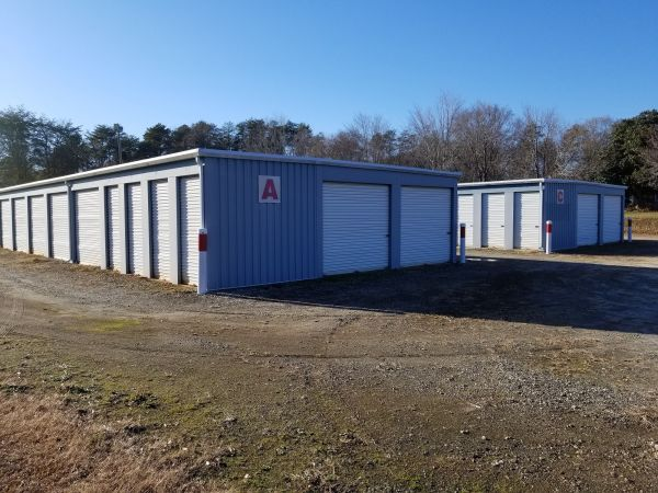 Eagle Guard Self-Storage - Lake Bowen 8991 South Carolina 9 Inman, SC - Photo 3