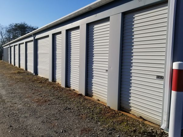Eagle Guard Self-Storage - Lake Bowen 8991 South Carolina 9 Inman, SC - Photo 4
