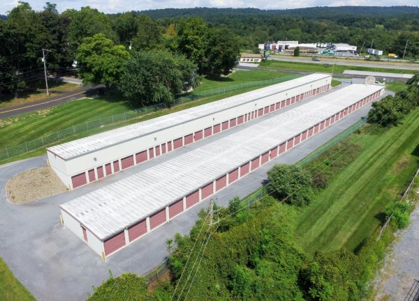 Susquehanna Valley Self Storage 625 Lowther Road Lewisberry, PA - Photo 1