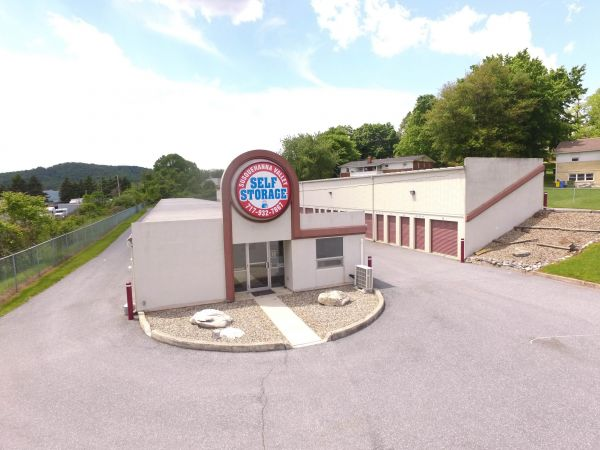 Susquehanna Valley Self Storage 625 Lowther Road Lewisberry, PA - Photo 0