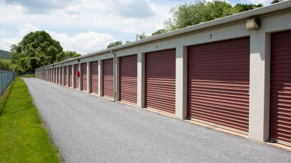 Susquehanna Valley Self Storage 625 Lowther Road Lewisberry, PA - Photo 5