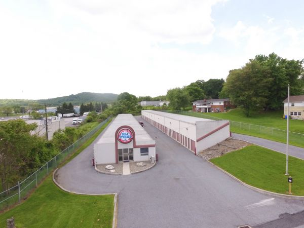 Susquehanna Valley Self Storage 625 Lowther Road Lewisberry, PA - Photo 3