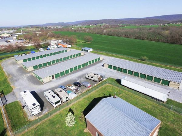 I-78 Self Storage 615 Brown Road Myerstown, PA - Photo 6