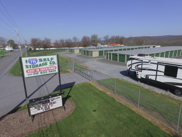 I-78 Self Storage 615 Brown Road Myerstown, PA - Photo 4