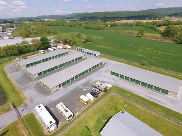 I-78 Self Storage 615 Brown Road Myerstown, PA - Photo 0