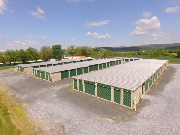 I-78 Self Storage 615 Brown Road Myerstown, PA - Photo 3