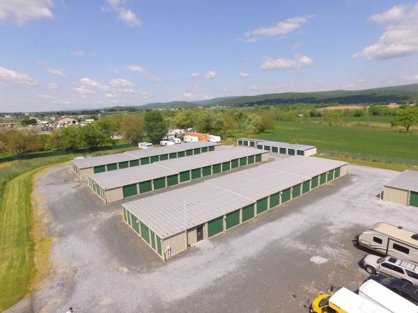 I-78 Self Storage 615 Brown Road Myerstown, PA - Photo 2