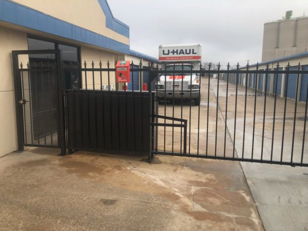 Arrowhead Self Storage - Edmond - 3800 South Kelly Avenue 3800 South Kelly Avenue Edmond, OK - Photo 11