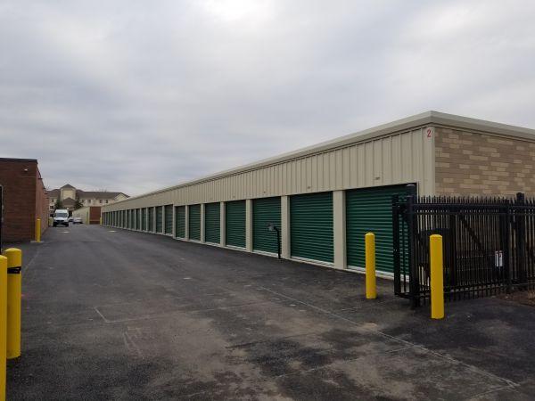 Next Door Self Storage - North Aurora, IL 310 South Lincolnway Street North Aurora, IL - Photo 2