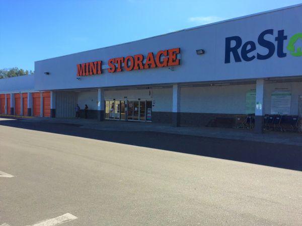 Allen Road Mini Storage 4740 Allen Road Zephyrhills, FL - Photo 0