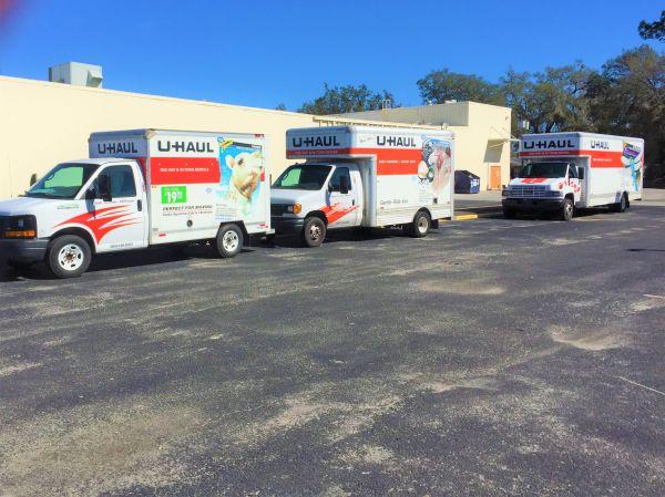 Allen Road Mini Storage 4740 Allen Road Zephyrhills, FL - Photo 3