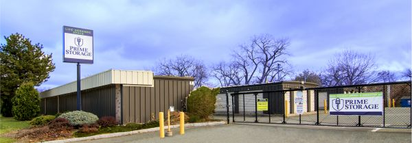 Prime Storage - Green Island 12 Lower Hudson Avenue Green Island, NY - Photo 1