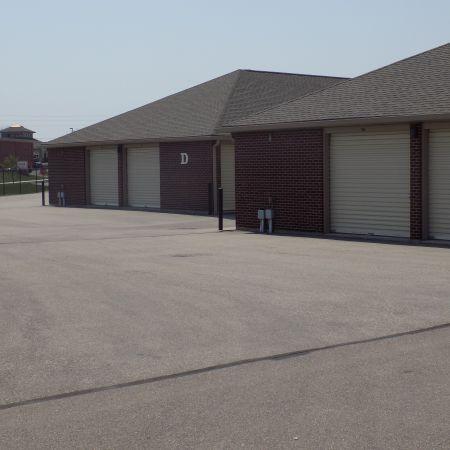 Hickory Pointe Self Storage 2376 Beechwood Drive Germantown, OH - Photo 2