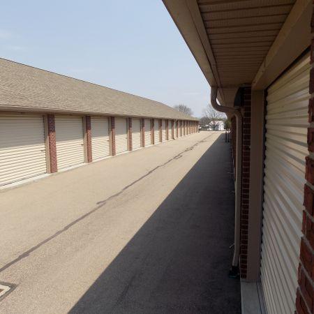 Hickory Pointe Self Storage 2376 Beechwood Drive Germantown, OH - Photo 4