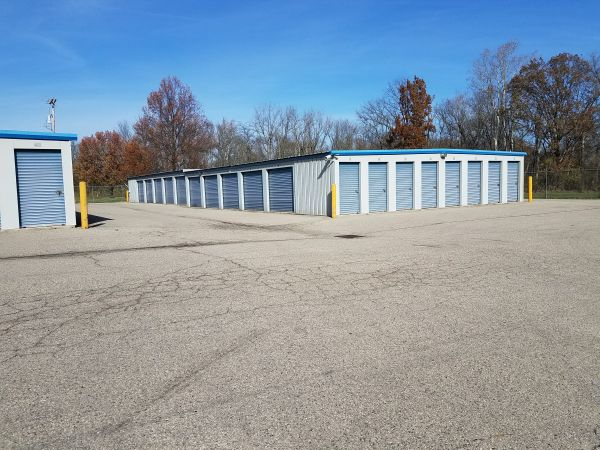 Tipp City Self Storage 895 North 3rd Street Tipp City, OH - Photo 2