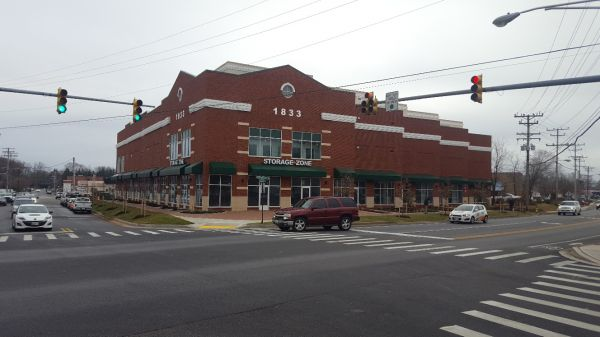Photo of Self Storage Zone - Annapolis & Top 20 Self-Storage Units in Annapolis MD w/ Prices u0026 Reviews