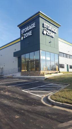 Self Storage Zone - Jessup 10305 Guilford Road Jessup, MD - Photo 0