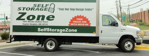 Self Storage Zone - Jessup 10305 Guilford Road Jessup, MD - Photo 2
