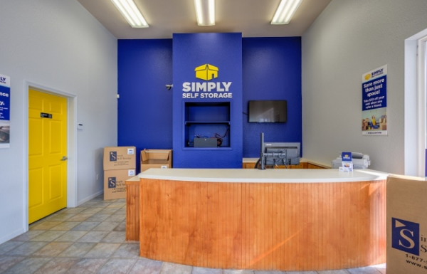 Simply Self Storage - 4975 Clyde Park Avenue SW - Wyoming 4975 Clyde Park Avenue Southwest Wyoming, MI - Photo 5