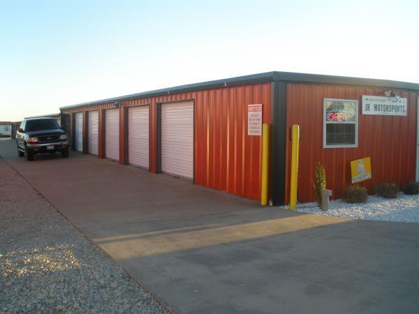 Rockwall / Fate Self Storage 4480 East Interstate 30 Rockwall, TX - Photo 2