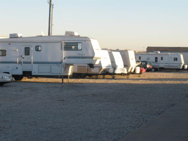 Rockwall / Fate Self Storage 4480 East Interstate 30 Rockwall, TX - Photo 3
